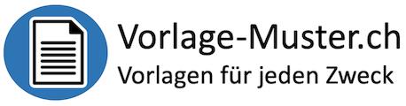 Vorlage-Muster.ch